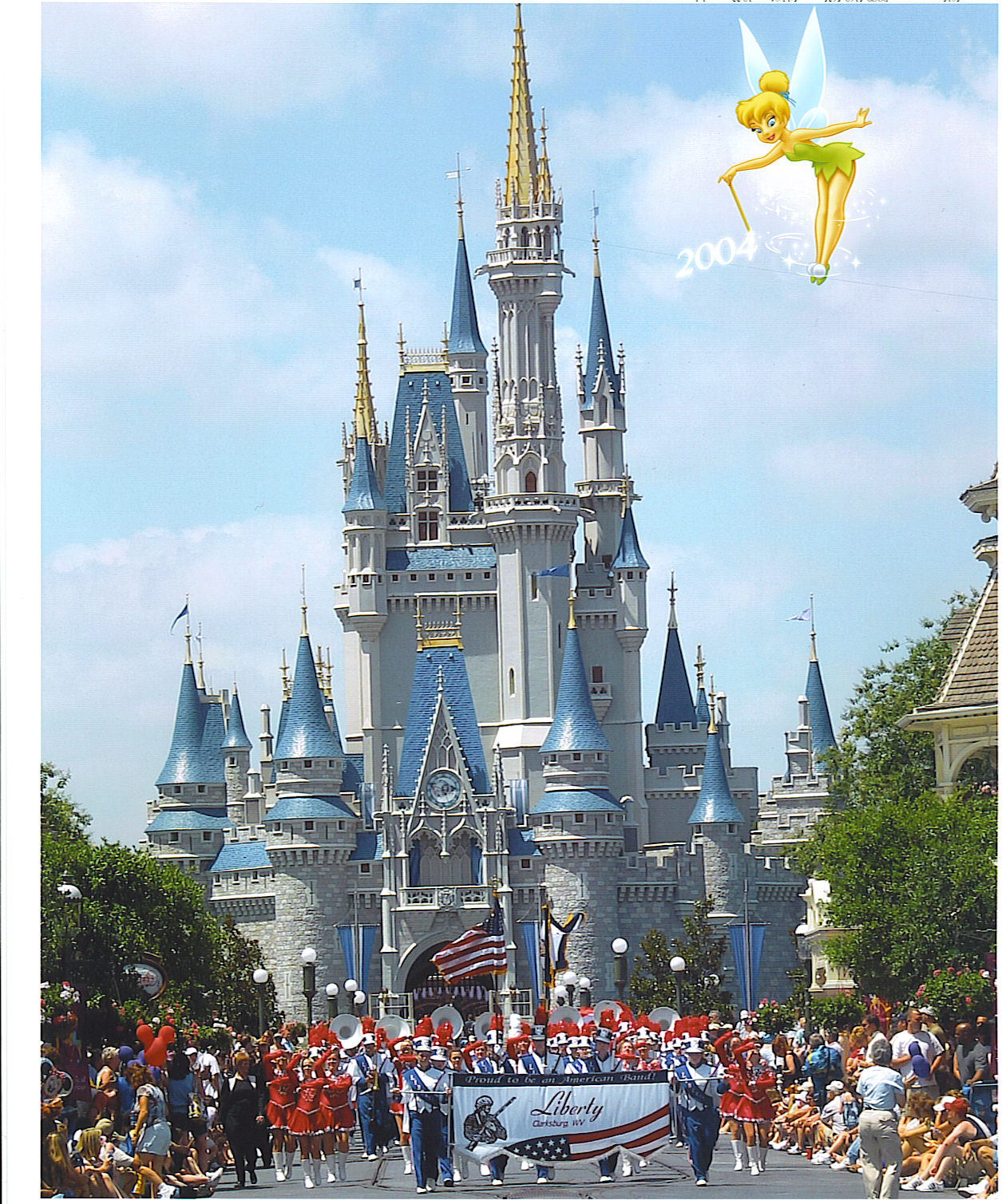 Disney World - Trip Planner - Yahoo! Travel